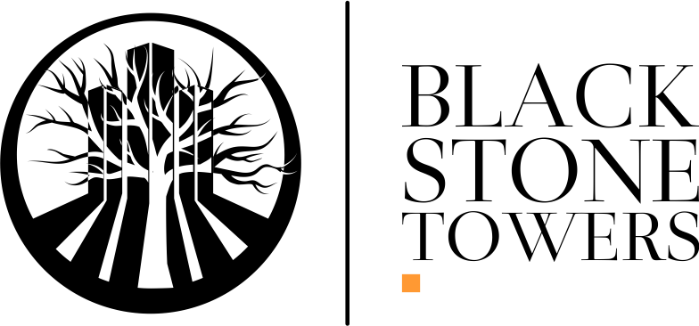 Black Stone Towers